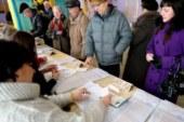 Украина отказала российским наблюдателям в присутствии на выборах