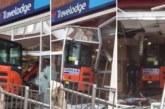 Недовольный зарплатой строитель за полчаса в машине феерично отомстил боссу