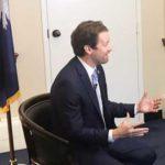Американского конгрессмена не пустили в зал заседаний с пивом