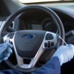 Что грязнее: руль или унитаз? Ученые предупреждают водителей об опасности