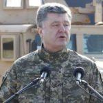 Украинский журналист попытался оправдать «нетрезвого» Порошенко