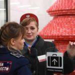 Более 10 тыс. сотрудников метро в Москве будут работать в новогоднюю ночь