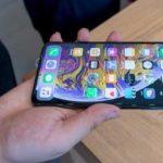 iPhone XS Max загорелся у американца в кармане