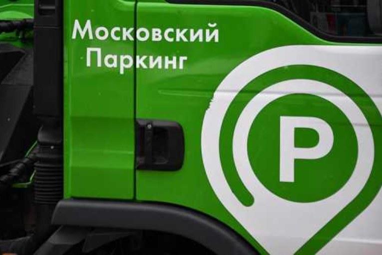 В АМПП опровергли эвакуацию машины с ребенком в салоне
