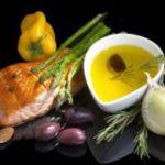 Средиземноморская диета: пять советов работающей женщины