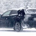 KIA отомстит VW T-Roc новым кроссовером Xceed
