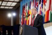 Трамп намерен объявить об освобождении 100% захваченной ИГ территории