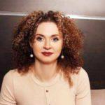 Эвелина Маркова