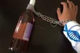 Порочный круг: желание выпить увеличивается из-за изменения ДНК под действием алкоголя