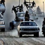 «Безумный Макс» по-сибирски: иркутский механик создает железных монстров на колесах