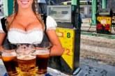 Пиво на АЗС продавать не будут: законопроект заблокирован