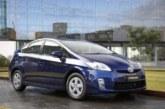 В России отзывают старые Toyota Prius, которые глохнут без причины