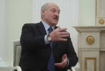 Лукашенко раскритиковал выступление национальной команды на этапе КМ по биатлону