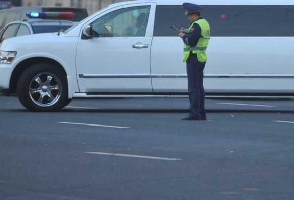 Чебоксарский мажор искалечил полицейского за то, что тот помешал кататься на лимузине