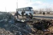 Кровавое 23-е: Донбасс умирает, так и не дождавшись «вежливых людей» из Москвы