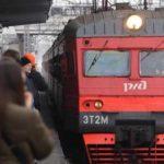 Раскрыта опасность поездок в российских поездах