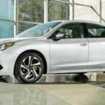 В Чикаго дебютировала новая Subaru Legacy