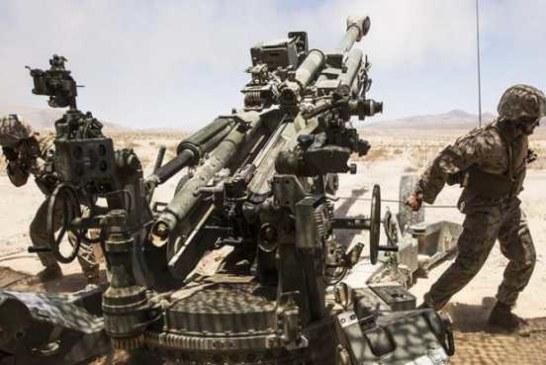 Какое секретное оружие американцы испытали в Сирии против «вагнеровцев»