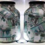 У россиян денег не осталось— только деревянные