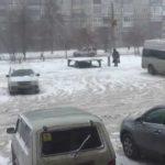 Илон Маск в шоке: в Челябинске показали чудо-лифт для парковки под землей