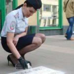 В Москве появятся 46 говорящих переходов