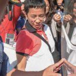 Журналистку из списка Time вновь задержали на Филиппинах