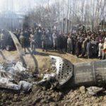Расстреляв МиГ, пакистанский F-16 ударил по всей нашей авиации