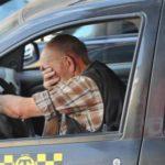 Большой брат будет следить за московскими таксистами