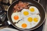 Ученые подтвердили опасность яиц и пищевого холестерина для здоровья сердца