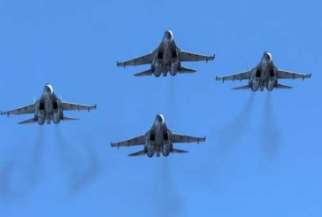 Военный политолог оценил сообщения СМИ о закупке Египтом истребителей Су-35