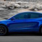 Tesla представила свой е-кроссовер на 7 мест и объявила цены