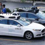 Беспилотник Uber оправдали: в смерти пешехода обвинили водителя, смотревшего ТВ-шоу за рулем