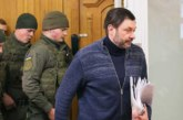 Вышинский выступил против его обмена на граждан Украины