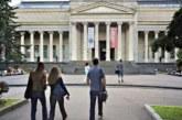 В Минкультуры допустили запрет на вход в музеи с сумками и рюкзаками