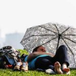 Аномалии погоды-2019:Сразу после зимы ждем пекла а-ля-2010