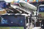Иран разочаровался в С-300, и прислал в Сирию свои ЗРК