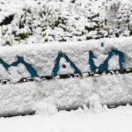 Аномалии погоды-2019: К маю ждем снега, в июле— засухи