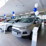 Скидки в полмиллиона: Ford распродает российские склады