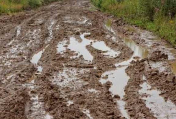 Пермского пенсионера оштрафовали за ремонт разбитой дороги