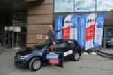 Житель Ижевска выиграл Volkswagen Golf за участие в голосовании