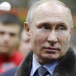 Владимир Путин лично проверит завод Mercedes-Benz