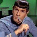 Фанатов «Звёздного пути» призвали отказаться от курения
