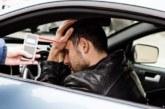 Сколько россиян готовы сдать в полицию пьяного водителя?