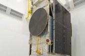 На европейском заводе создали самый мощный спутник России
