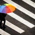 Аномалии погоды— 2019: По-летнему теплый апрель сменится зимними холодами