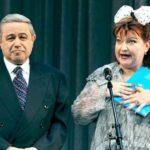 В РПЦ отказались расторгать брак Евгения Петросяна и Елены Степаненко