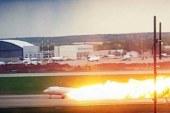Эксперт: Гроза превратила SSJ 100 в«летающий гроб»