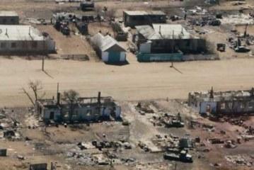 Кабмин выделил 450 млн рублей пострадавшим от пожаров в Забайкалье
