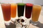 Регулярное употребление фруктовых соков может сократить жизнь