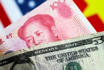 ЦБ Китая понизил курс юаня по отношению к доллару